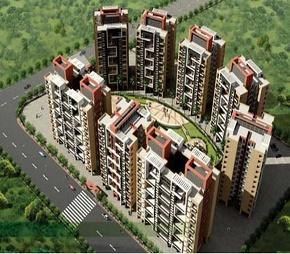 Srushti Siddhi Mangal murti Complex Flagship