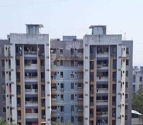 Swastik Palms Co Operative Housing Society, Brahmand, Thane