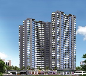 The Wadhwa Platina, Ghodbunder Road, Thane