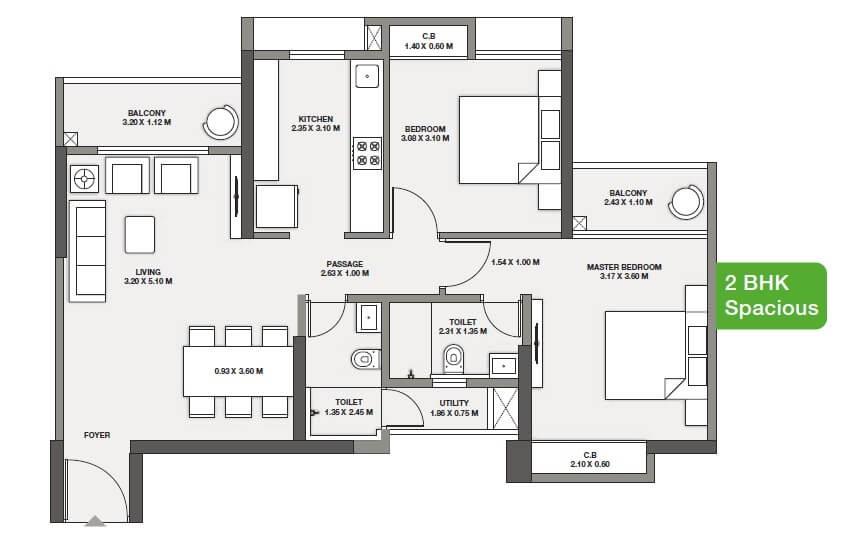 godrej emerald vista apartment 2bhk 704sqft 20201225111249