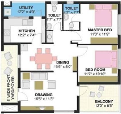 kanakia spaces vasundhara apartment 2 bhk 1090sqft 20210605150655