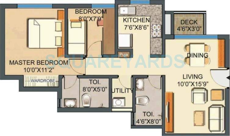lodha casa royale apartment 2bhk 972sqft1