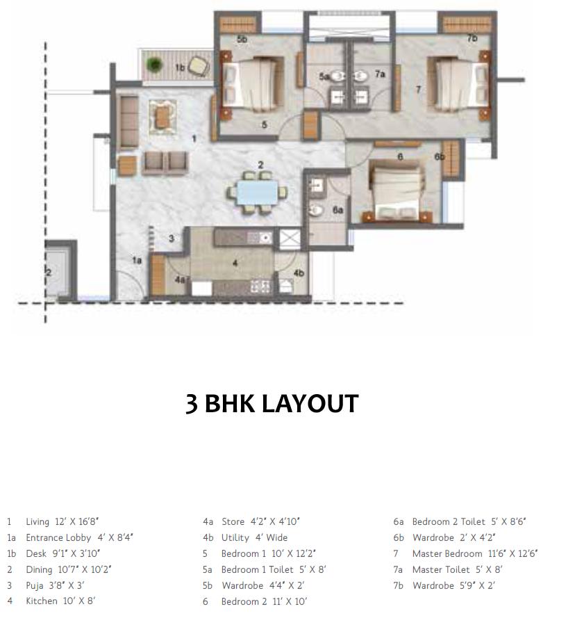 lodha codename the ultimate apartment 3bhk 1755sqft 1