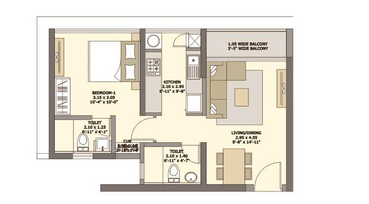 tata serein apartment 1 bhk 446sqft 20200110120107