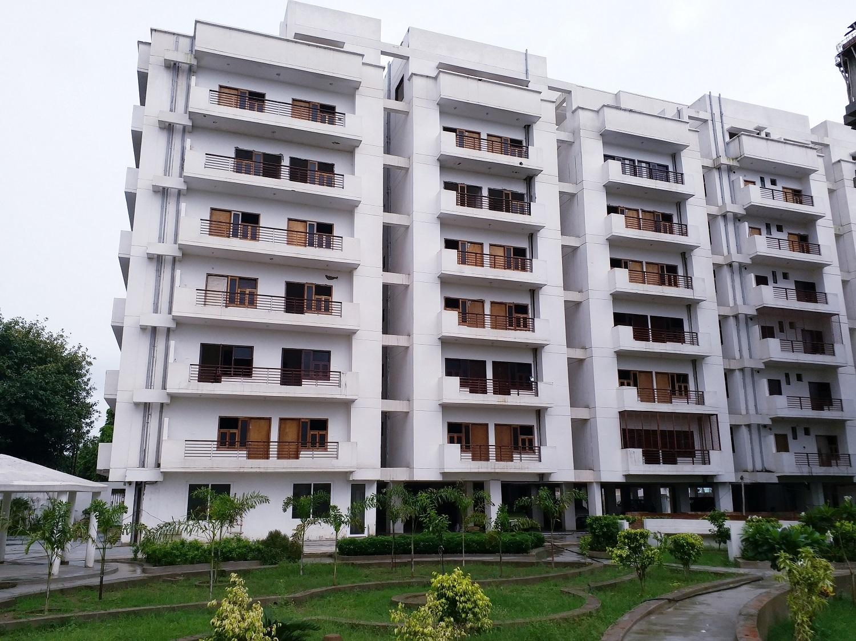 ganpati estate project tower view1