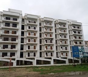 Ganpati Estate, Parao, Varanasi