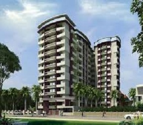 Rudra Banke Bihari Residency Flagship