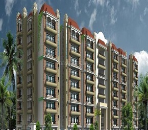 Rudra Heights Flagship