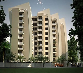 Rudra Laxmikunj Flagship