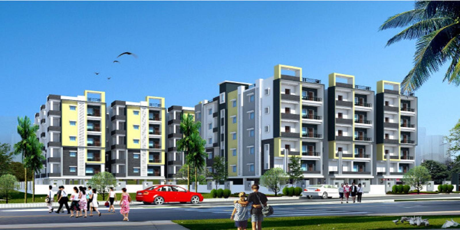 anjana greenpark project project large image1