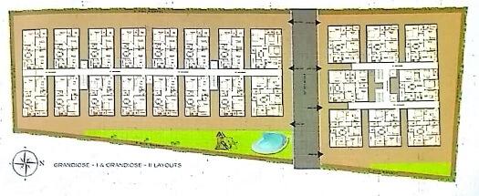 laasya grandiose master plan image1