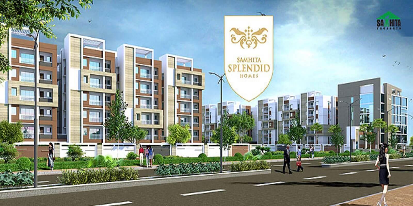 samhita splendid homes project large image1