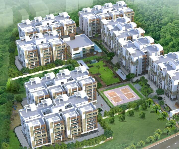 samhita splendid homes tower view1
