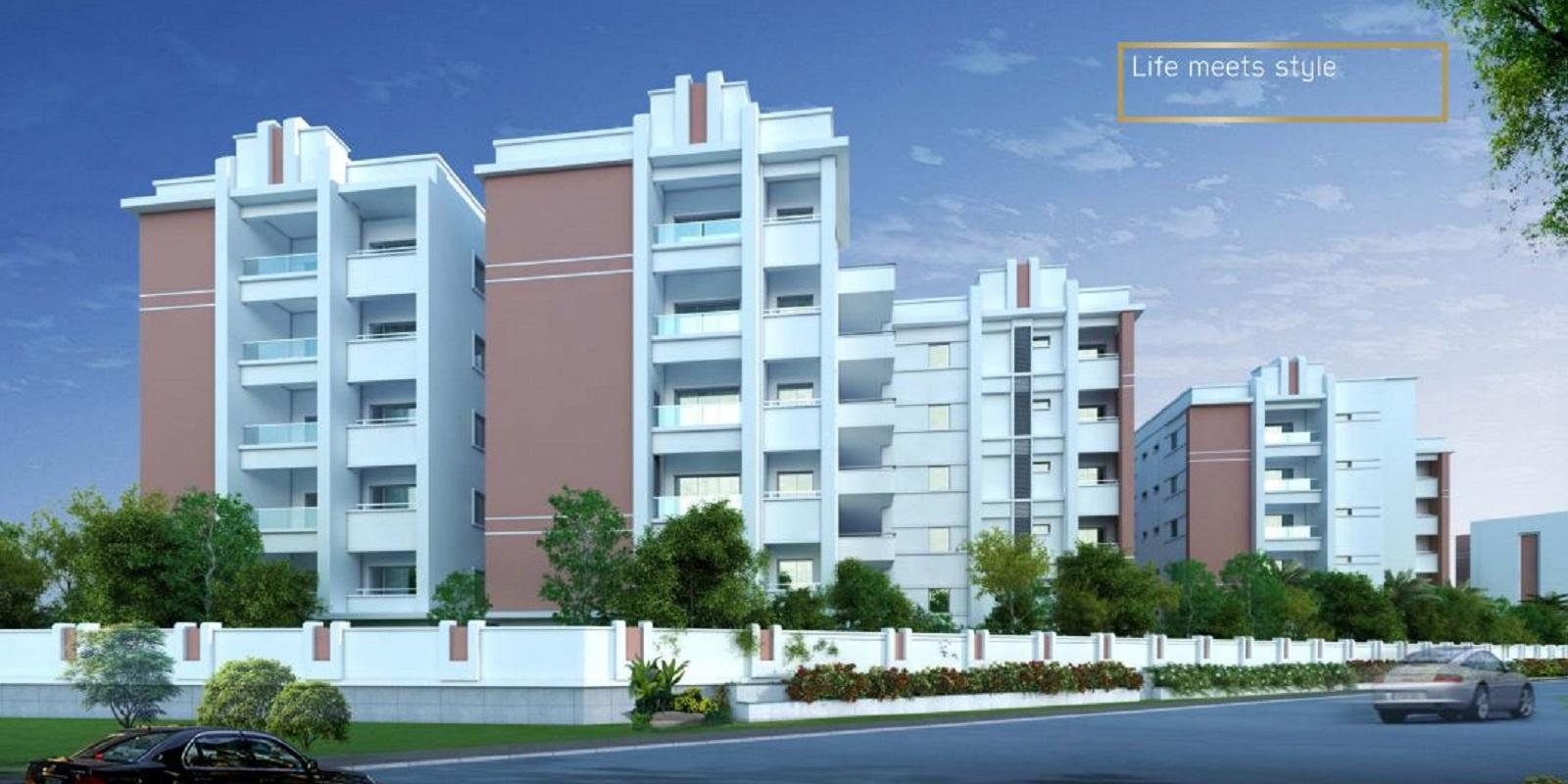 slv amaravathi grand project project large image1