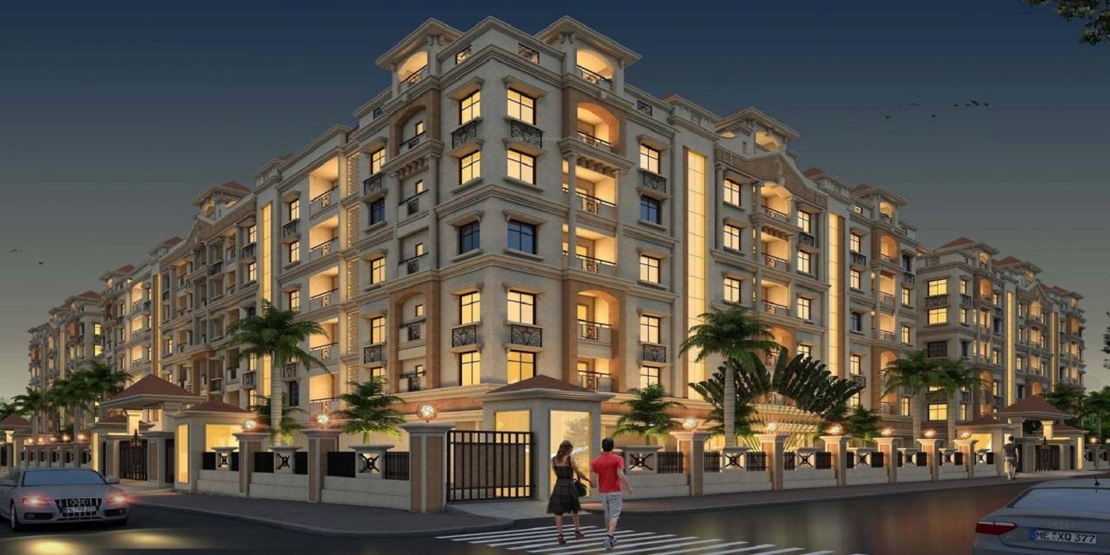 sri madhurya aishwarya grand project large image2