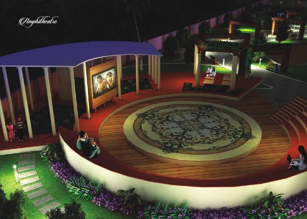 sri sai durga brundavanam advaita amenities features2