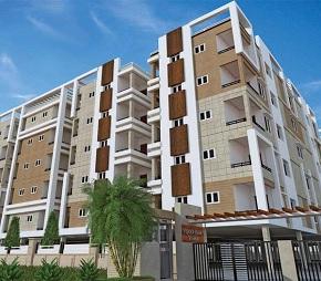 Raghava Vijayram Vihar Apartment Flagship