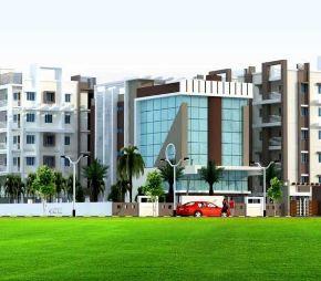 Sri Aditya Heights Flagship