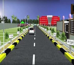 Viswasai Estates Dream City Flagship