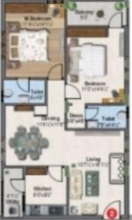 ellington aarnika apartment 2 bhk 1260sqft 20201818161816