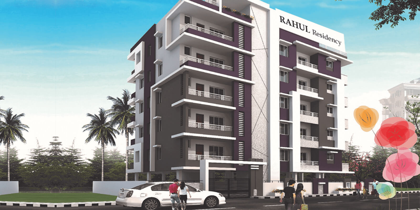 jaya rahul residency project large image1