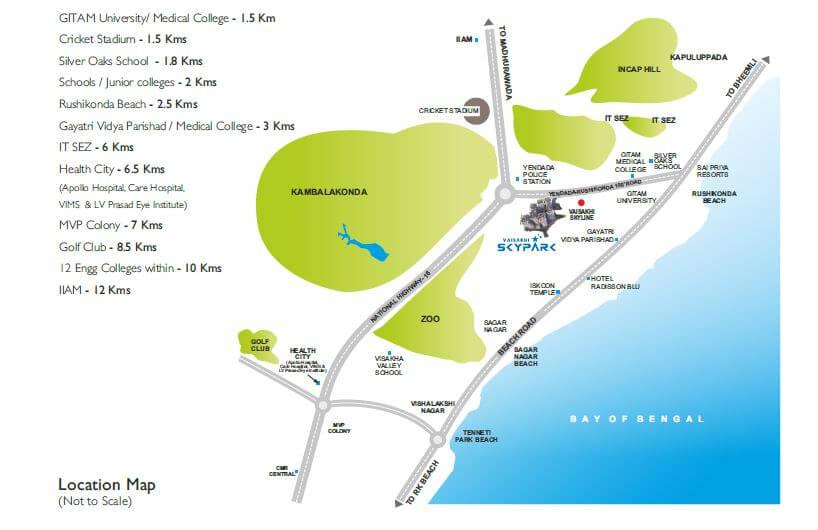 vaisakhi skypark location image1