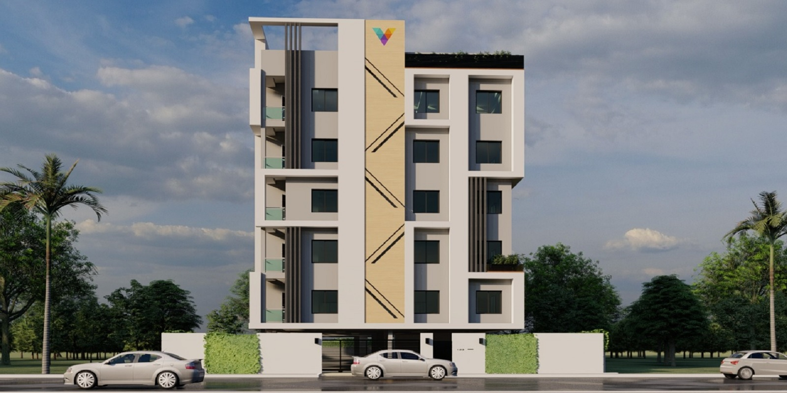 vishwanadh avenues v18 project project large image1