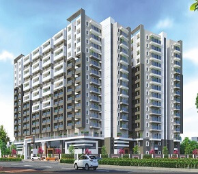 Abhiram Nirman Touchstone Towers Flagship