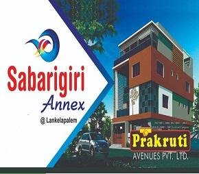 Prakruti Sabarigiri Phase 2, Lankelapalem, Vizag