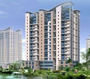 Sivani Towers Flagship