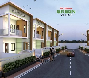 STBL Sri Krishna Green Villas Flagship