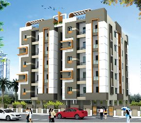 Sukhibhava Brindavanam Apartments Flagship