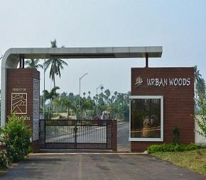 Surabhi Urban Woods Phase 1 Flagship