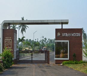 Surabhi Urban Woods Phase 2 Flagship