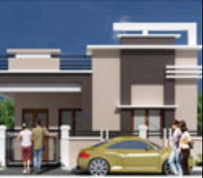 Vasundhara Lorvens Fortune Homes Flagship