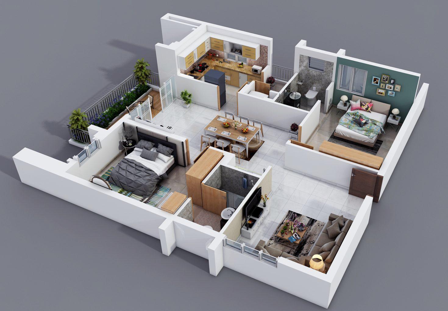 anjani pearl towers apartment 2bhk 1523sqft11